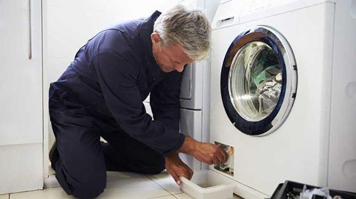 Как легко и быстро очистить стиральную машину до сияющего состояния